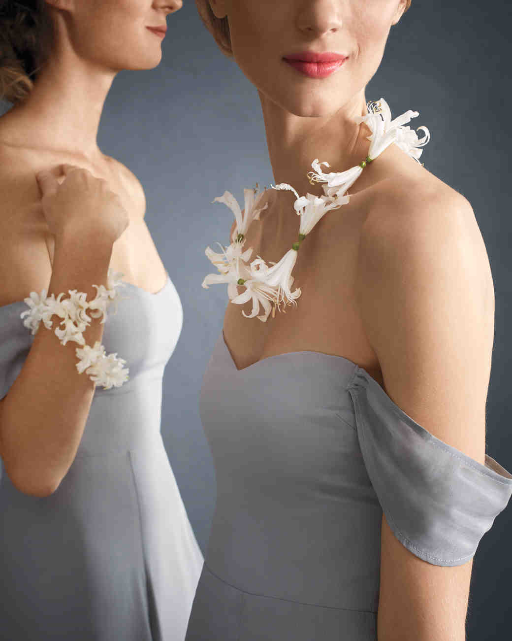 6 Other Ways To Wear Flowers On Your Wedding Day Martha Stewart