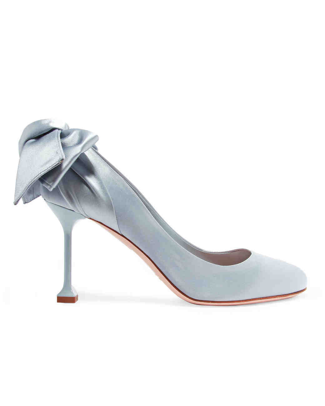 Closed Toe Evening Shoes To Rock For Your Winter Wedding Martha Weddings
