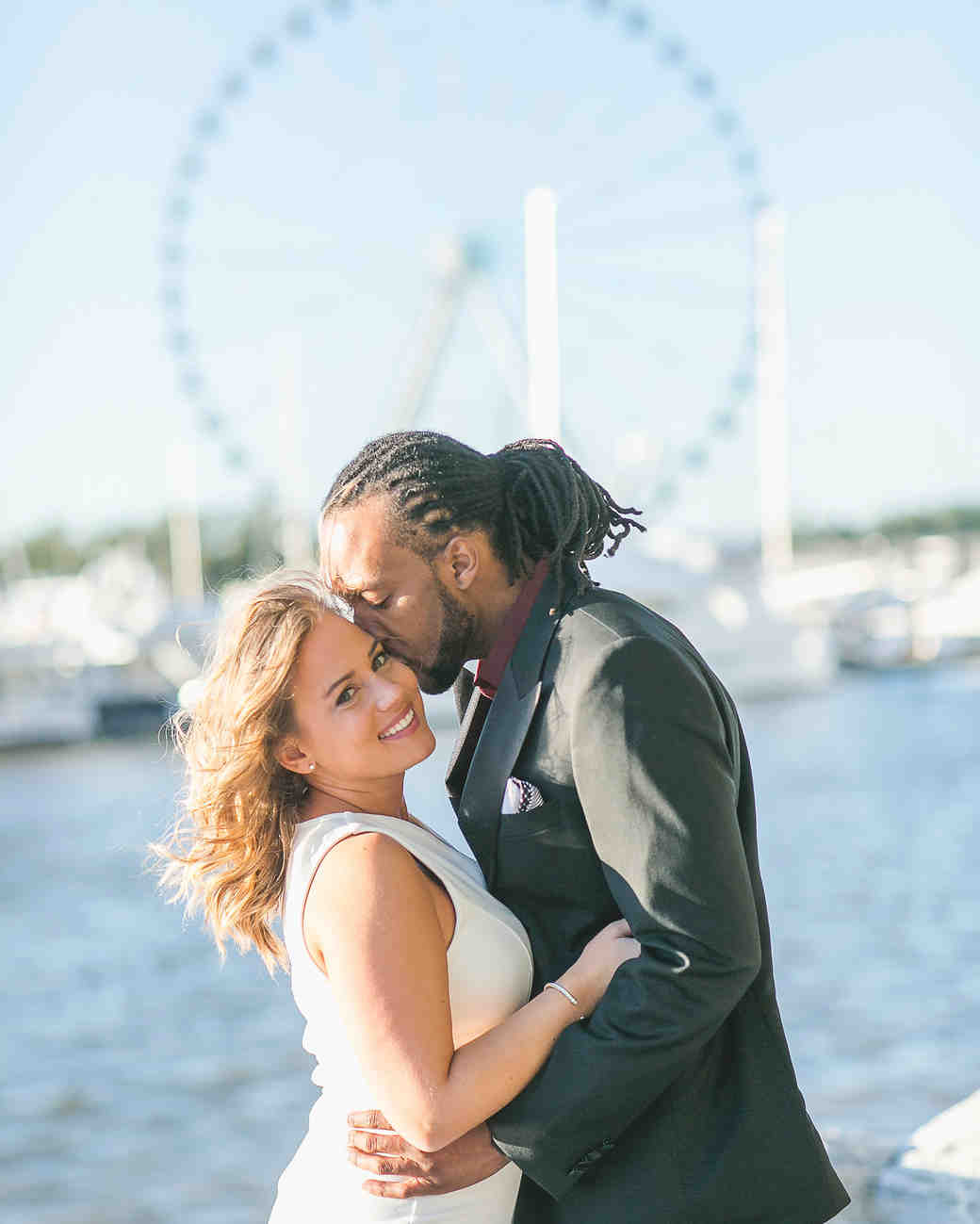 Top Makeup Tips for Taking EngagementPhotos pics