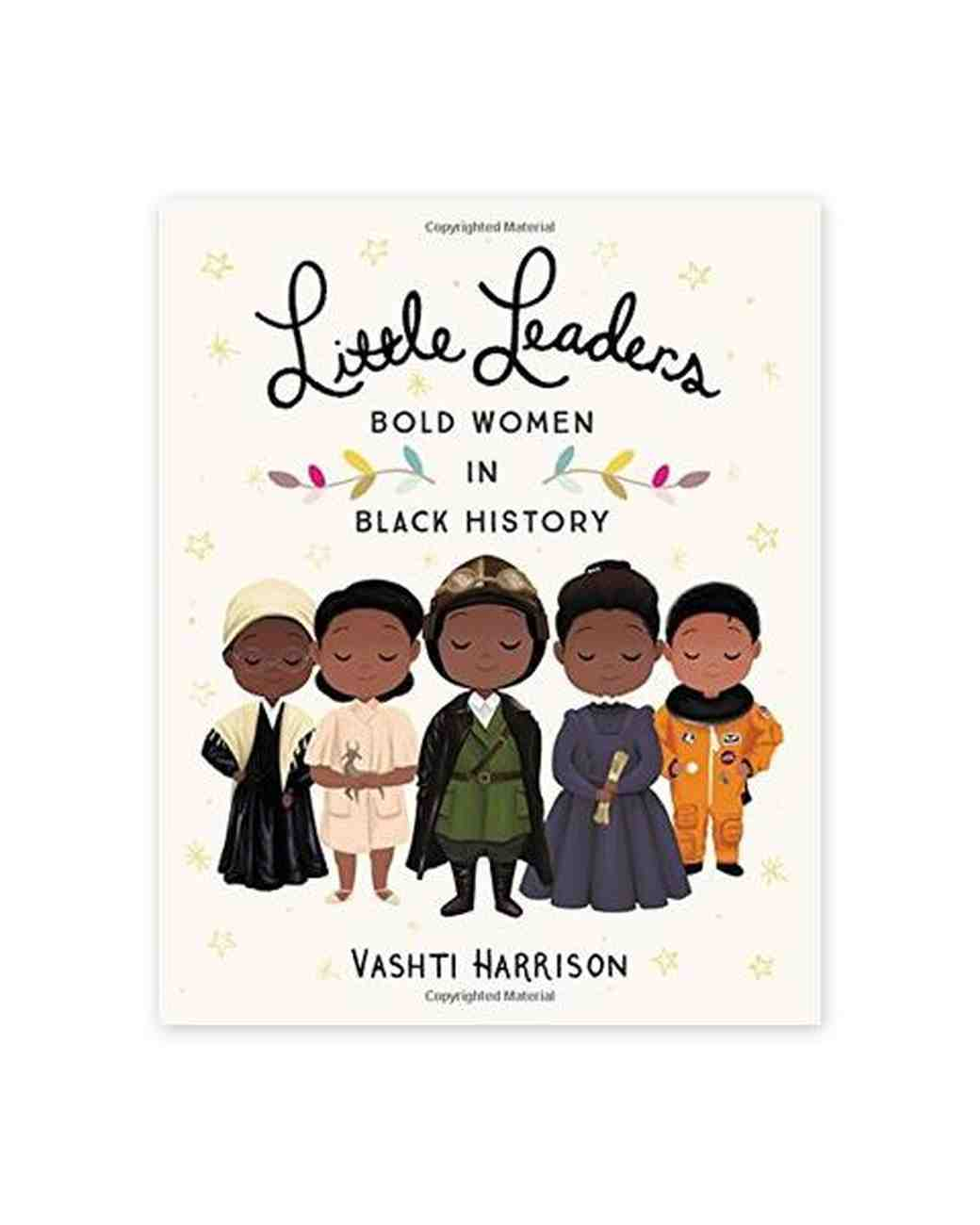 flower girl gift guide little leaders bold women in black history book