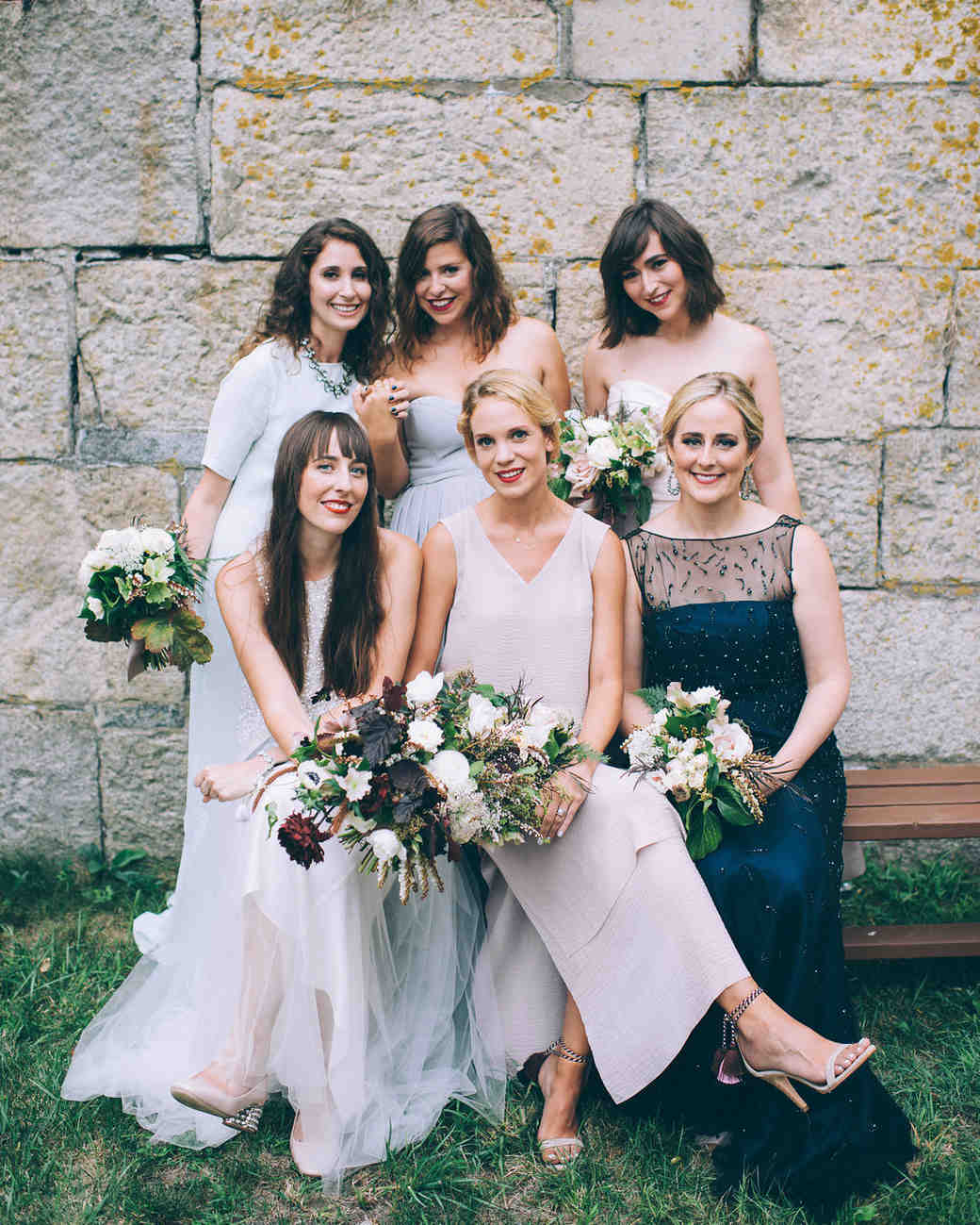 wedding bridesmaids