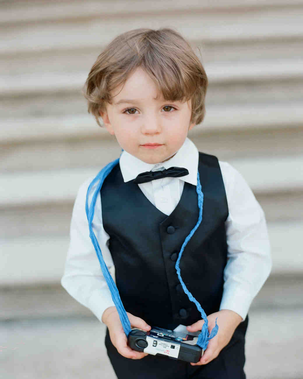 wedding ringbearer