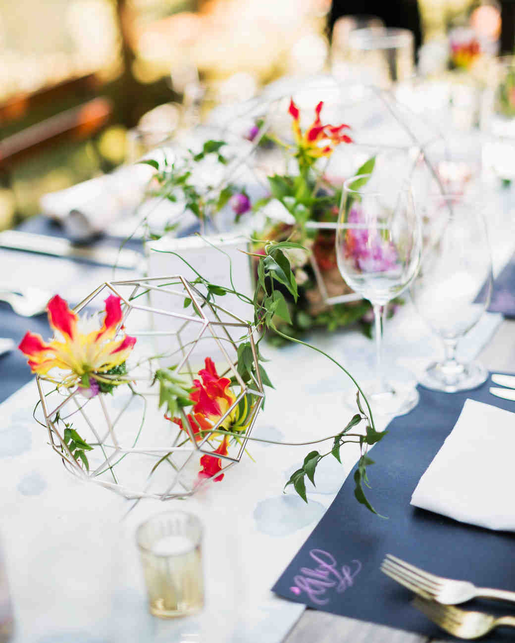 Unique Wedding Centerpieces for Your Reception
