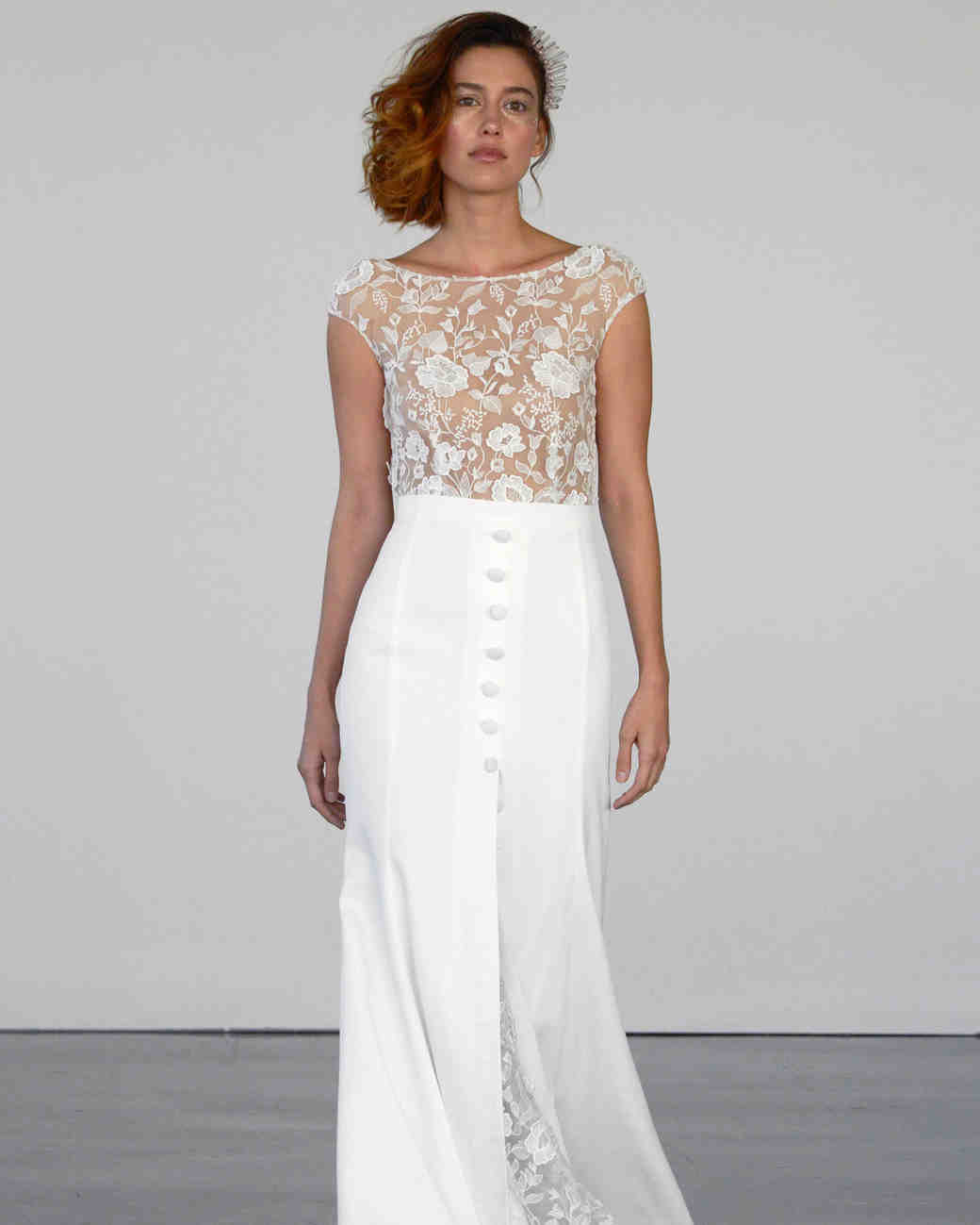 Rime Arodaky wedding dress - 8 Fall 2017