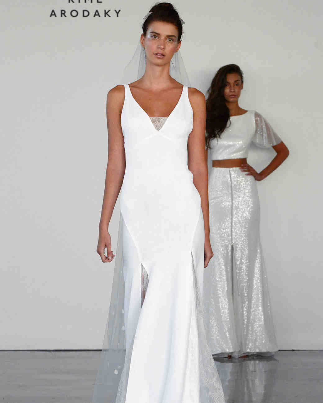Rime Arodaky wedding dress 30 Fall 2017