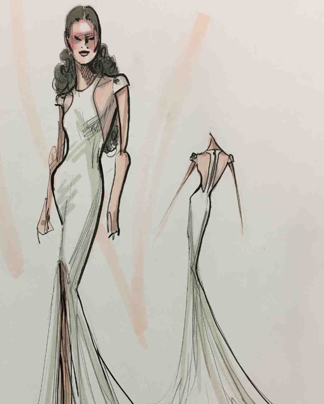 Spring 2018 BFW Sketches Mark Zunino