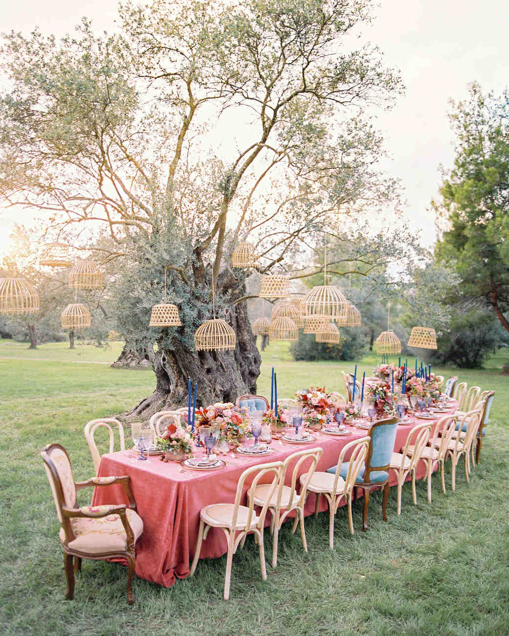 Summer Wedding Ideas You'll Want To Steal