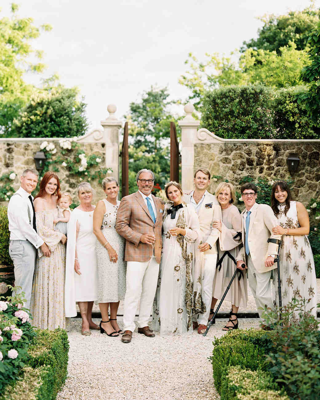 A Comprehensive Guide to Wedding Guest Attire | Martha Stewart Weddings
