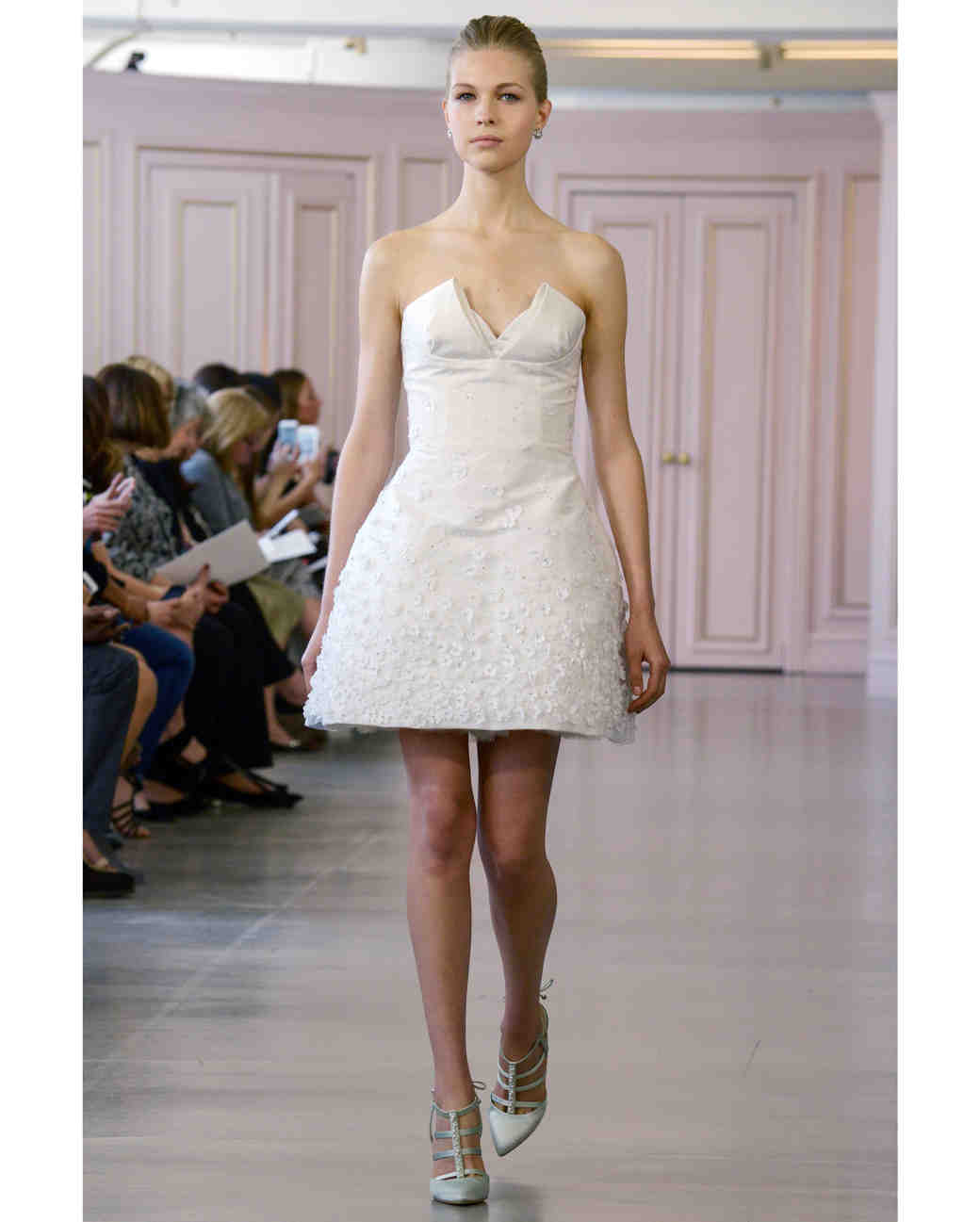Wedding Gowns Ri: 50 Wedding Dresses For Every Bride's State Pride