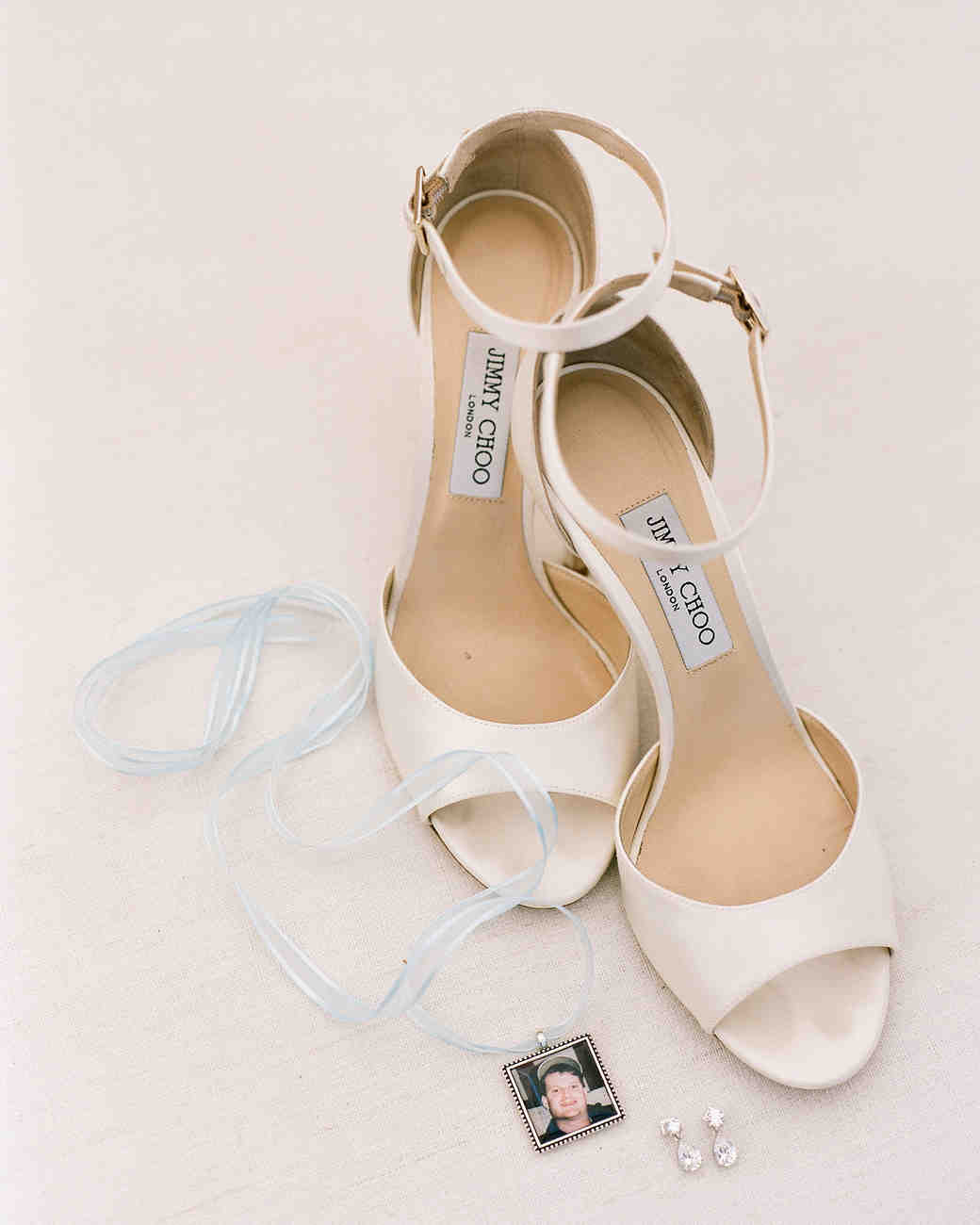 1608b99b3455 The Best Nude Wedding Shoes