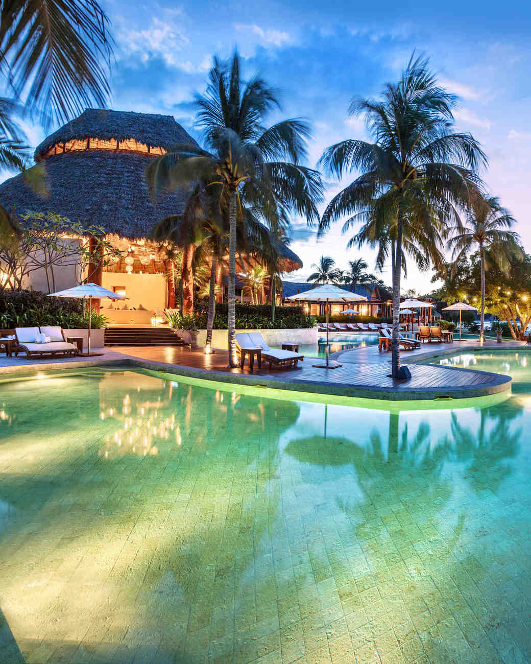 best beach honeymoons mukul auberge resorts
