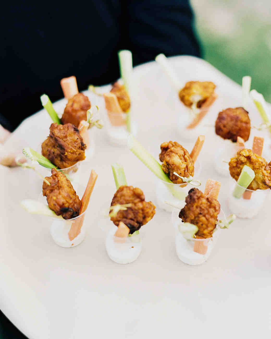 25 delicious ways to serve carnival food at your wedding martha