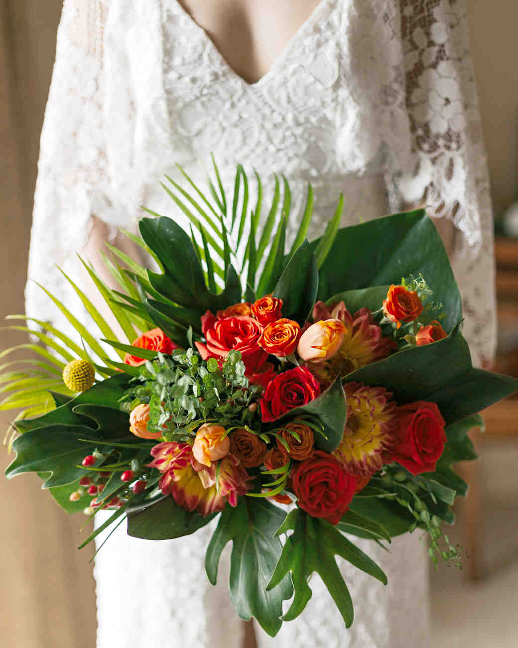 eleanor jacques wedding bridal bouquet