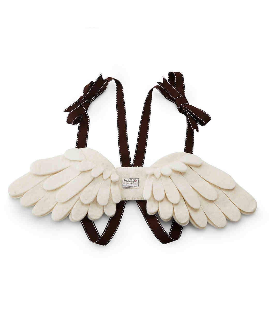 dress up wings