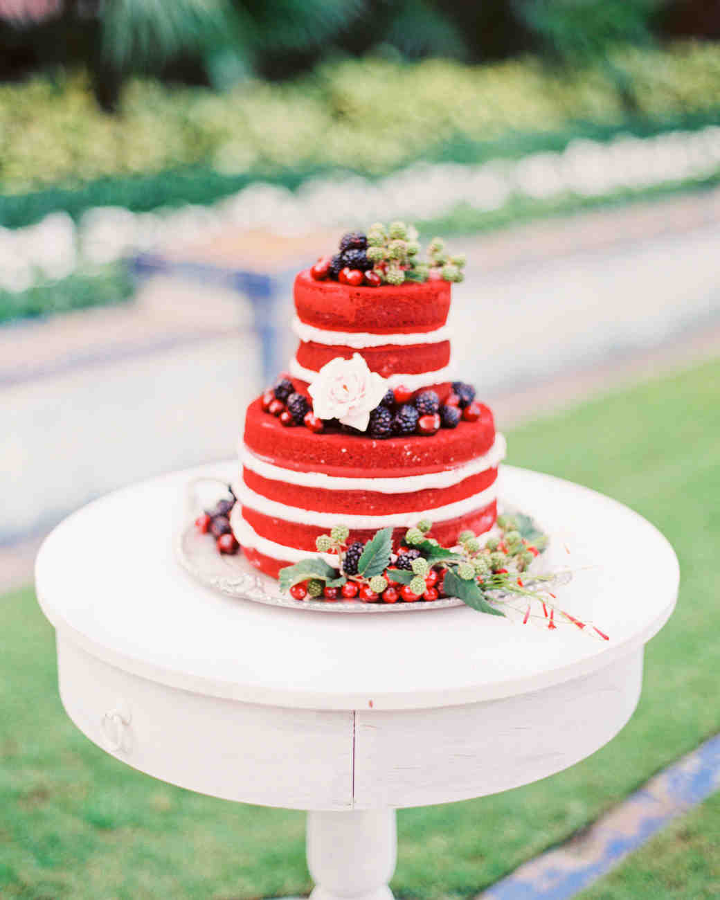 29 Festive Fourth Of July Wedding Ideas Martha Stewart Weddings