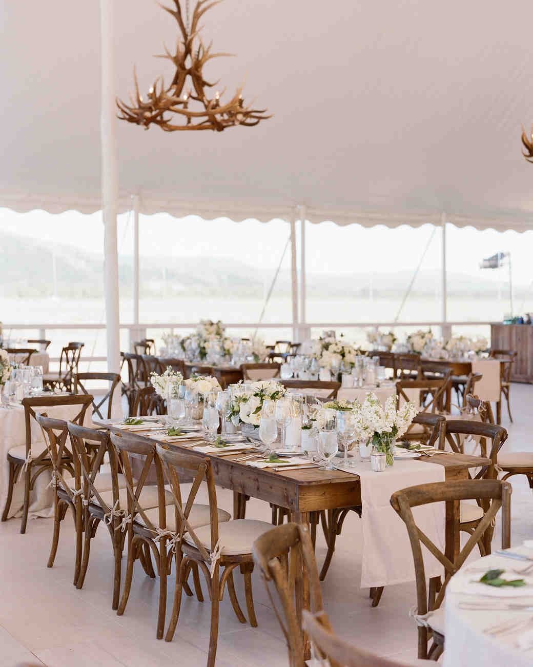 kalen boyd wedding tent