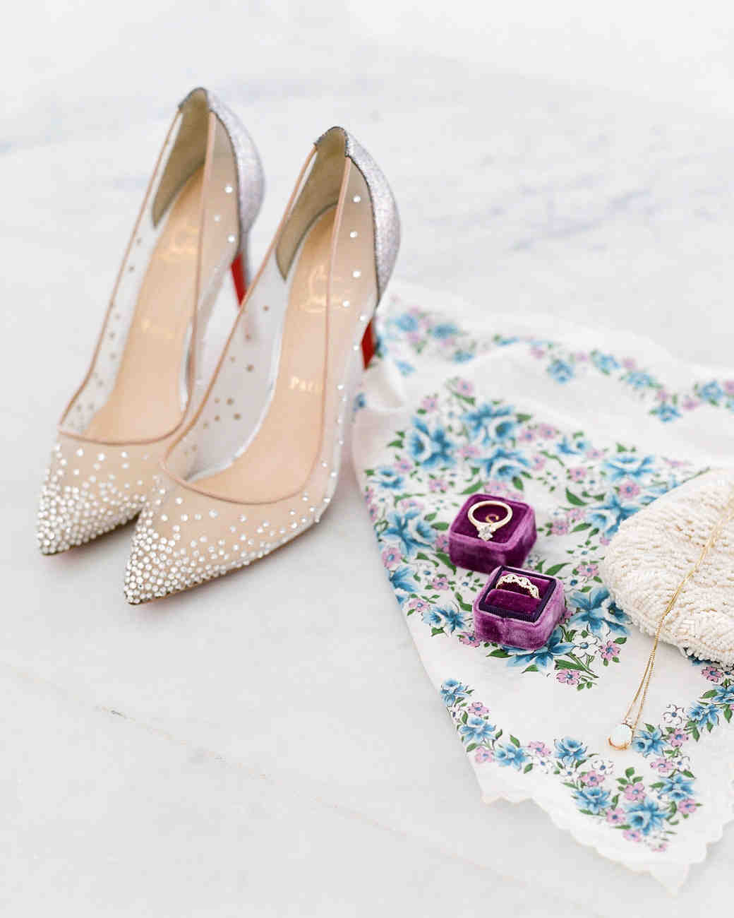 cebfa0e417e5 40 Wedding Shoes That Are Worthy of an Instagram