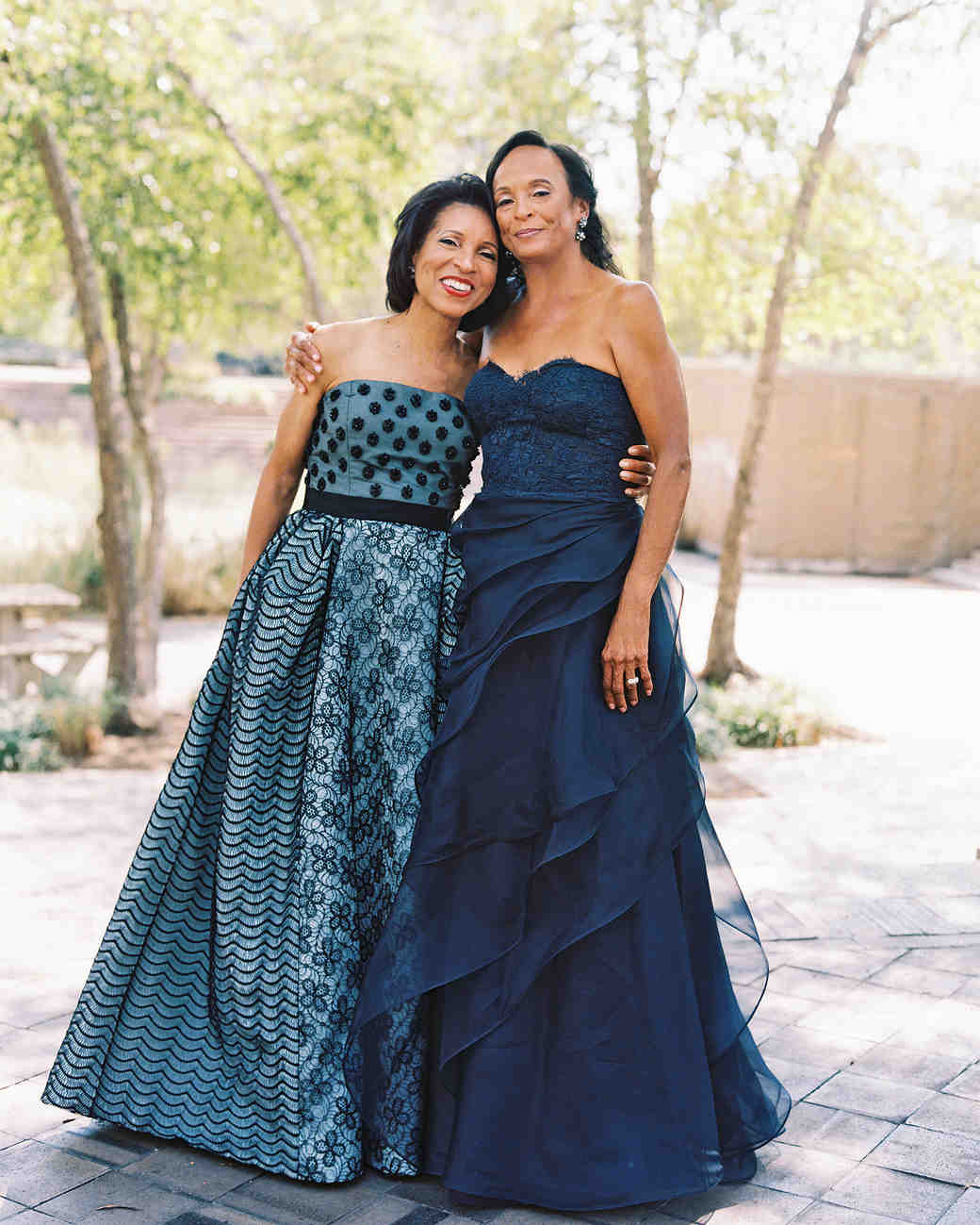 Formal Dresses for Wedding Reception Guests