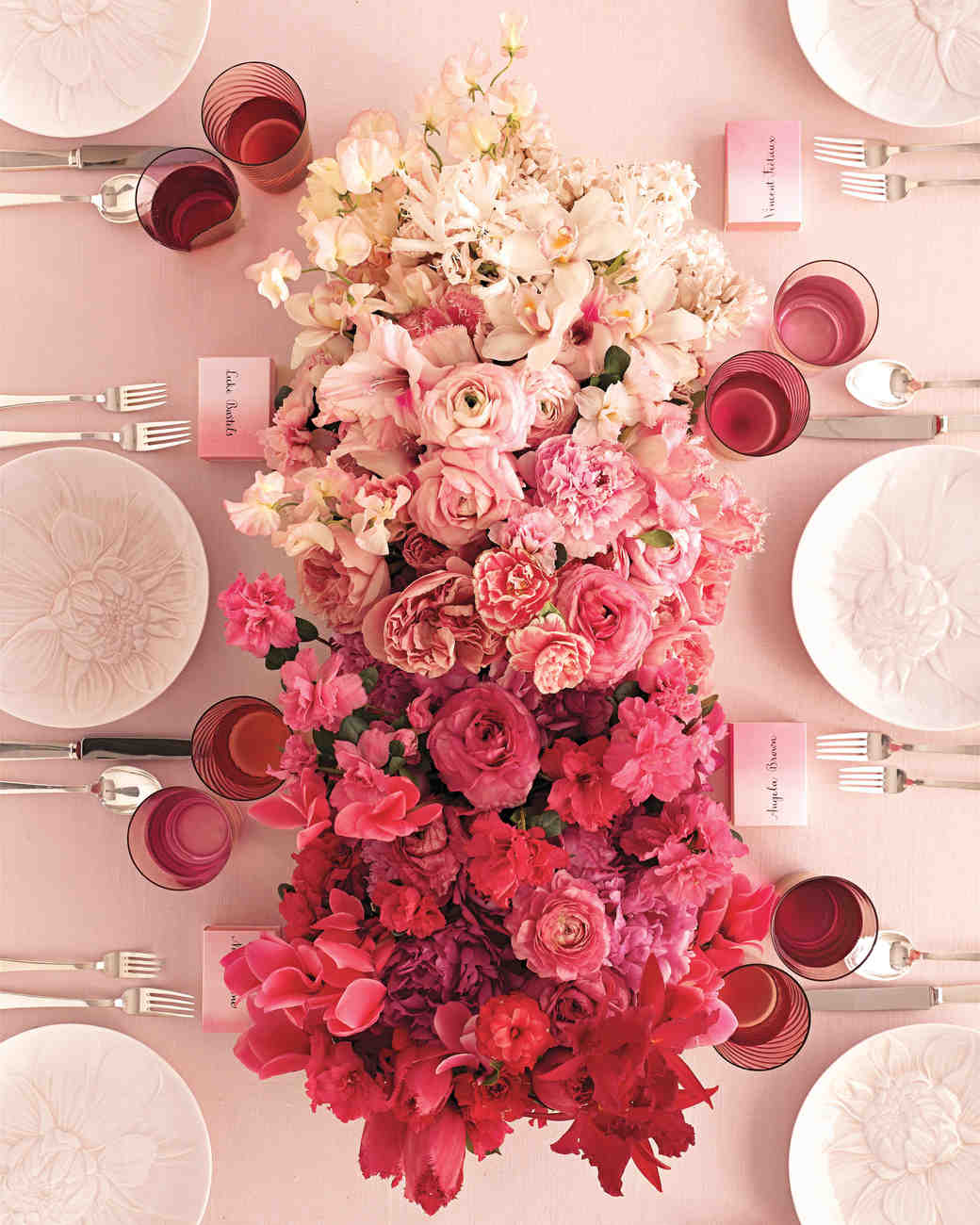 How to Pick Wedding Colors Like a Pro | Martha Stewart Weddings