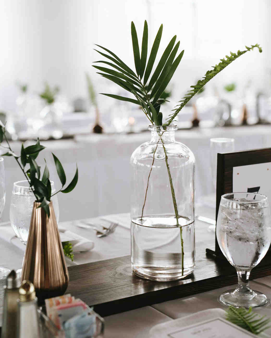 20 modern wedding centerpieces that ll surprise your guests martha rh marthastewartweddings com
