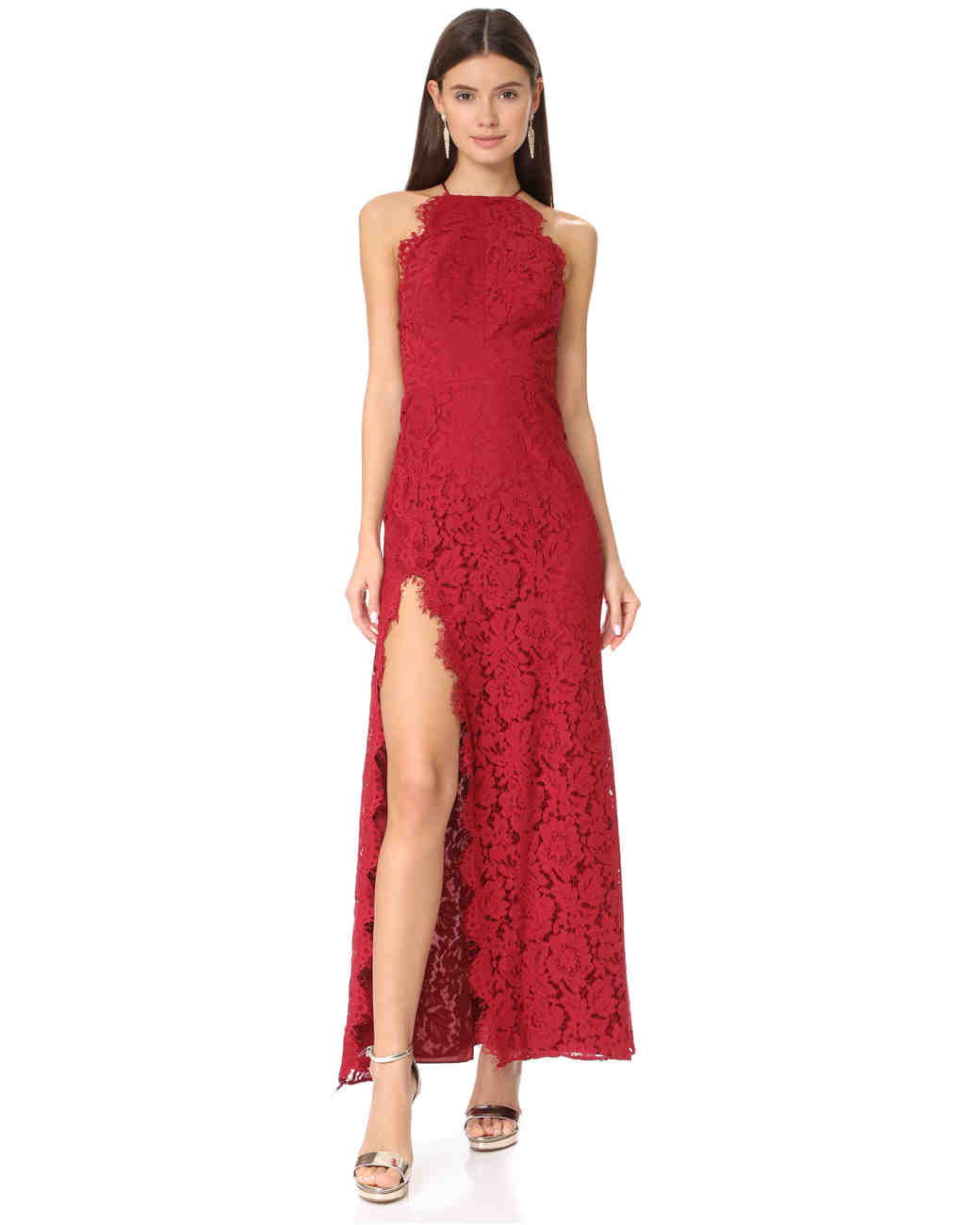 75e2c000763 Red Evening Dresses Bloomingdales