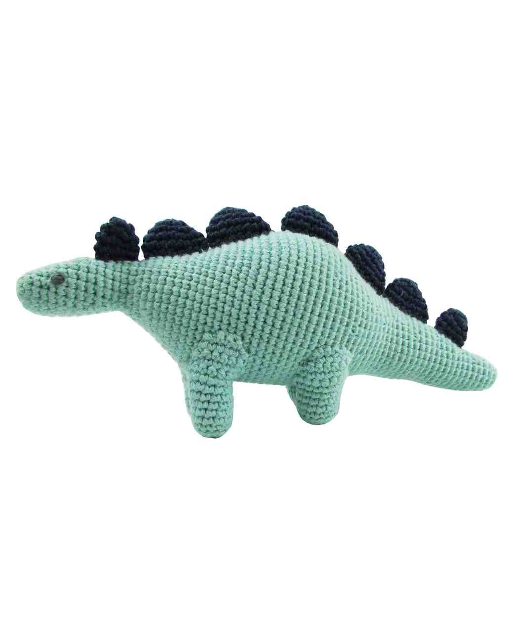 ring bearer gift guide maisonette dinosaur doll
