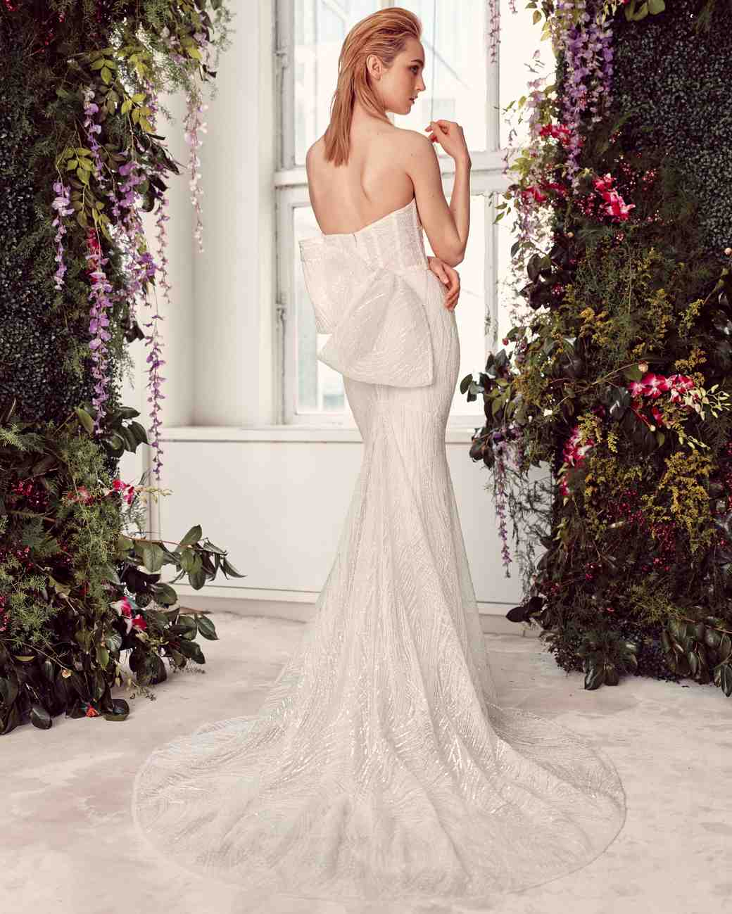 05de9c1bcb4 Rivini by Rita Vinieris Bridal Spring 2020 Fashion t