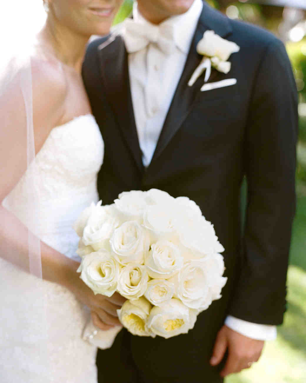 Which Wedding Bouquet Matches Your Personality Martha Stewart