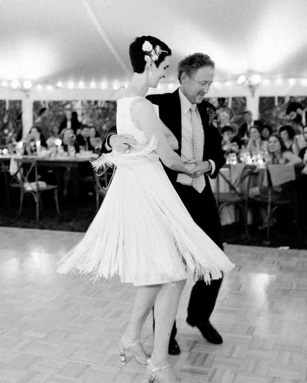 Father Daughter Wedding Dance: Emotional Father-Daughter Dance Songs For Your Wedding