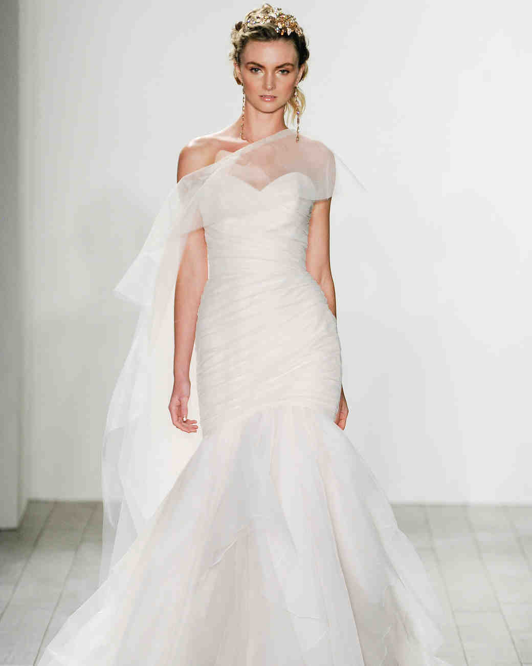 Pnina Tornai Ball Gown Wedding Dresses 53 Awesome Alvina Valenta Fall Wedding