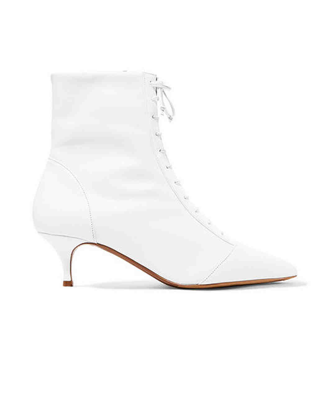 white bridal booties tabitha simmons emmet lace-up