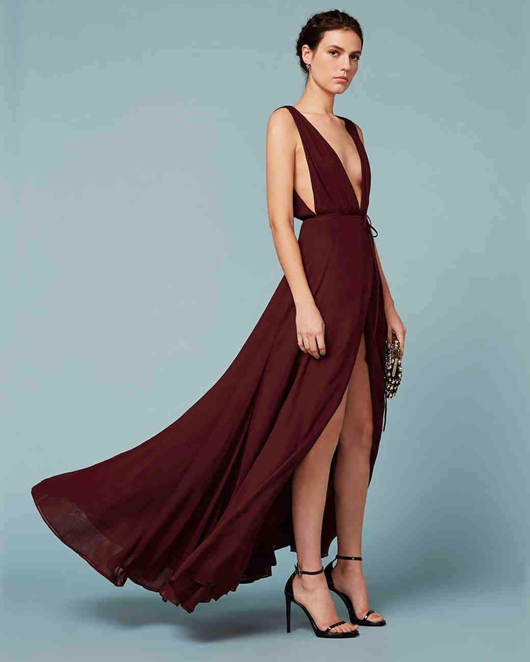 Reformation Sage Dress