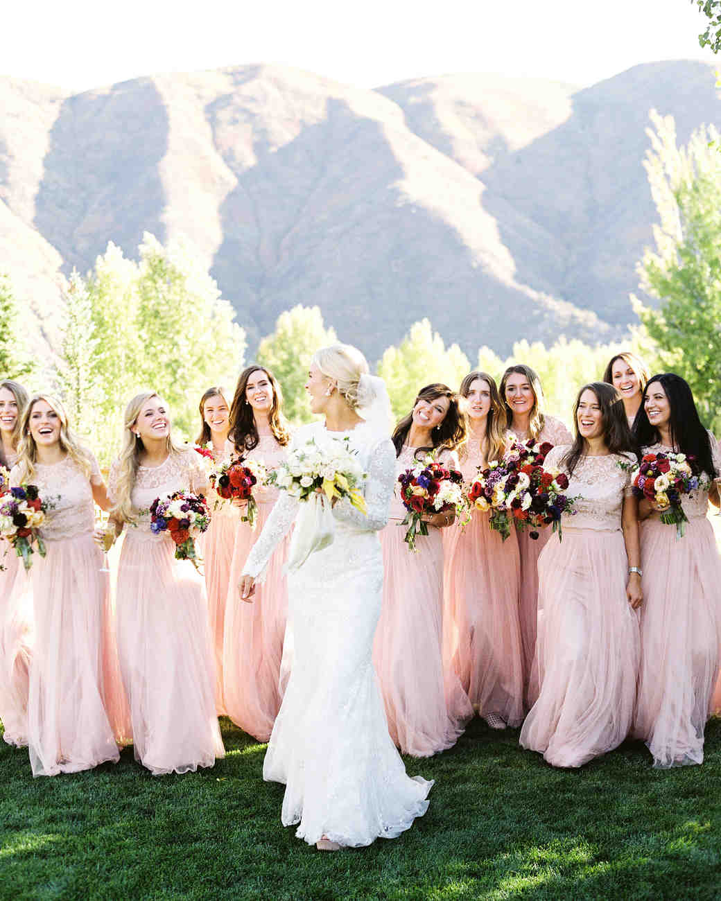 Wedding Party Ideas: 4 Bridesmaid Gift Ideas That Give Back