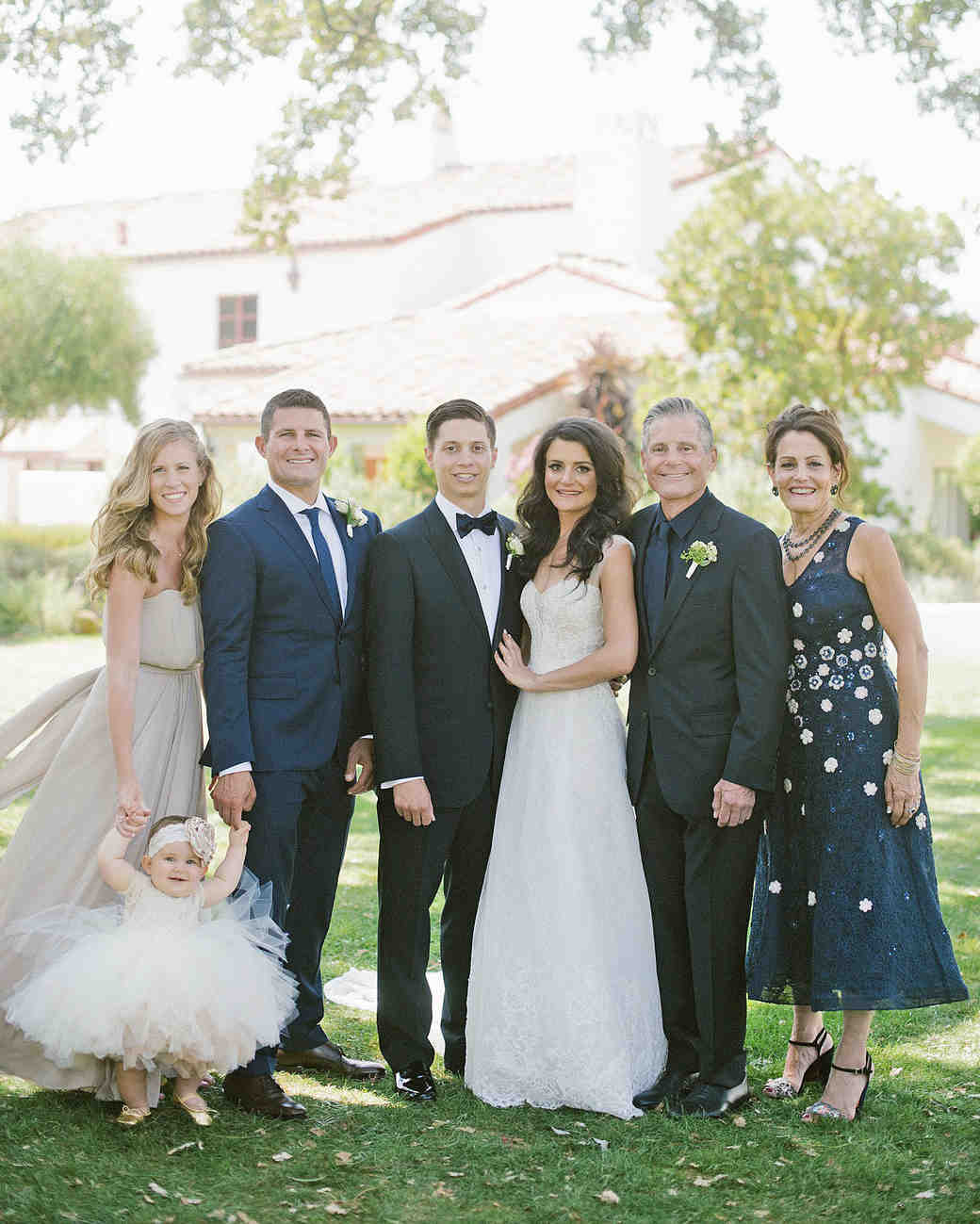 cassandra ben wedding california family
