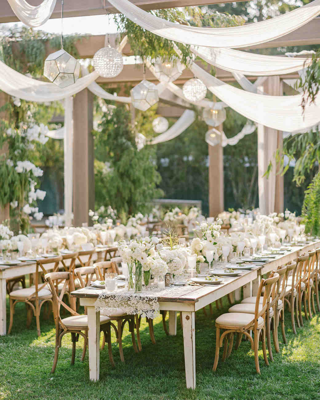 cassandra ben wedding california tables