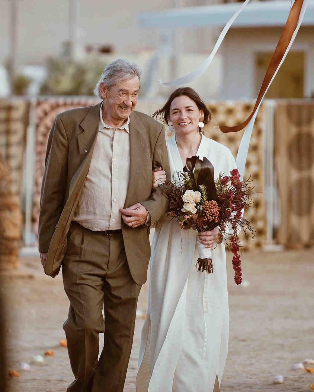 darcy matt wedding processional