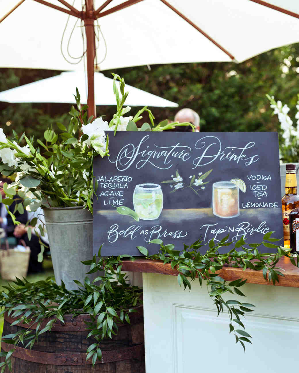 farm to table reception kg events and design