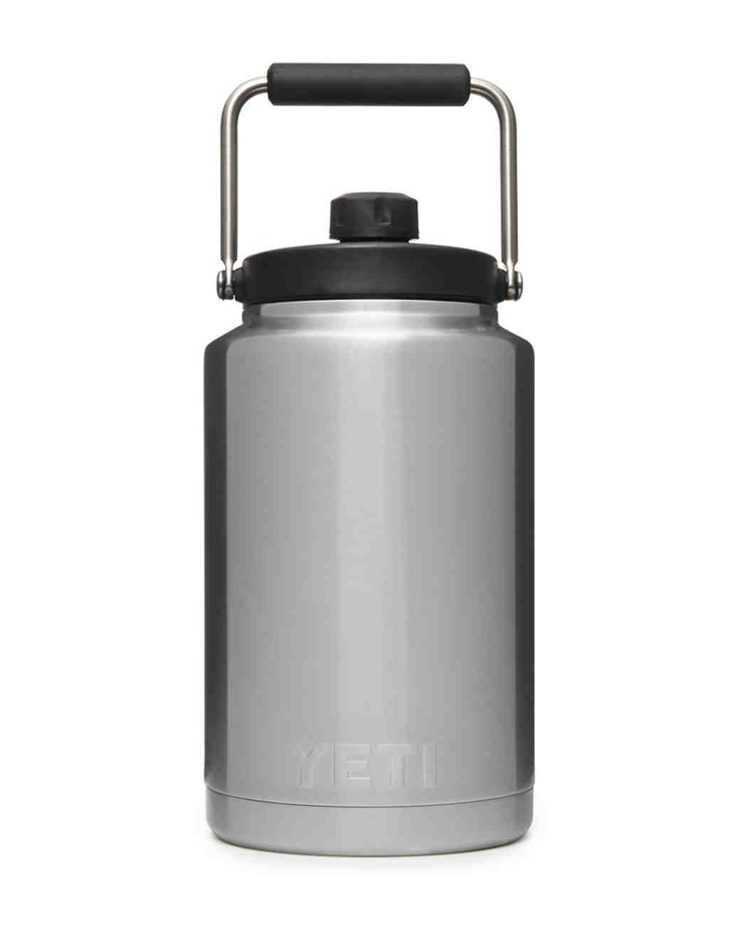 groom gift guide yeti rambler one gallon jug
