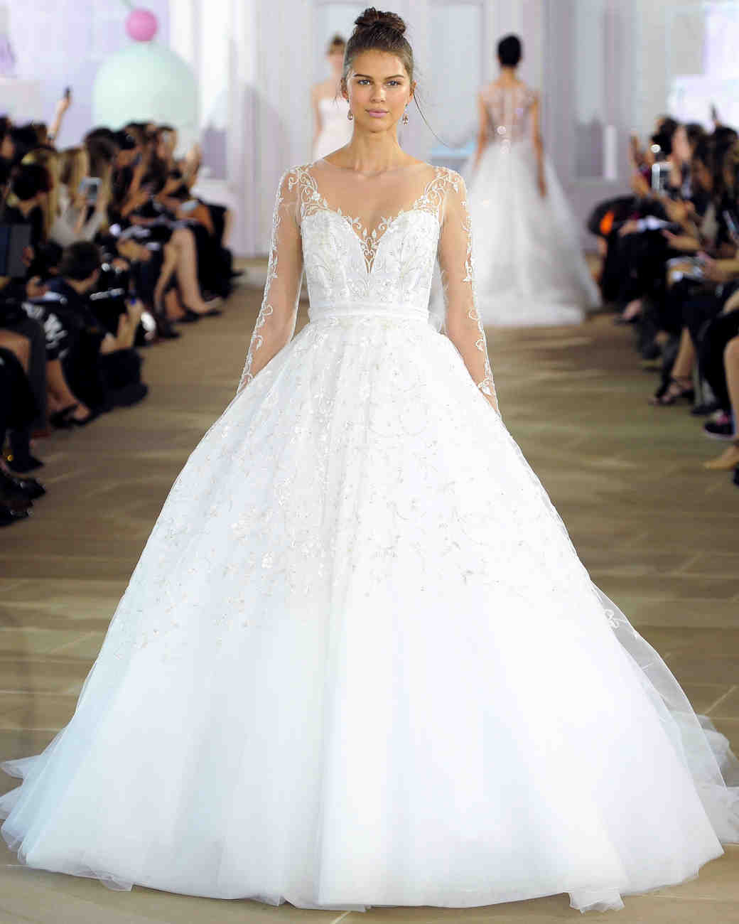 Di Santo Wedding Gowns