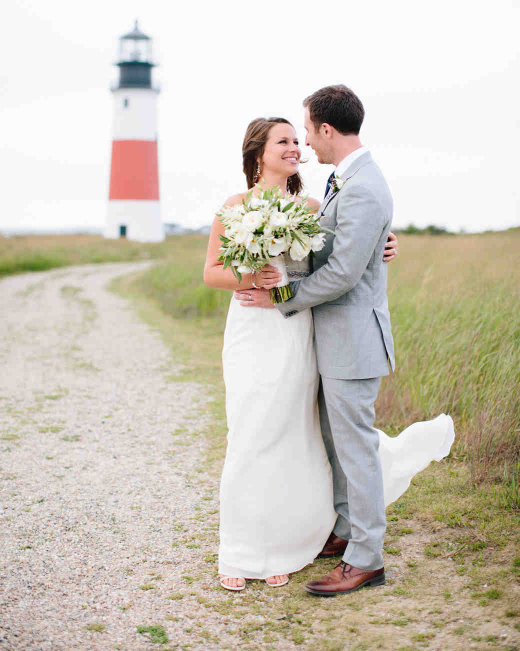 This Nantucket Celebration Is the Ultimate Preppy-Wedding ...