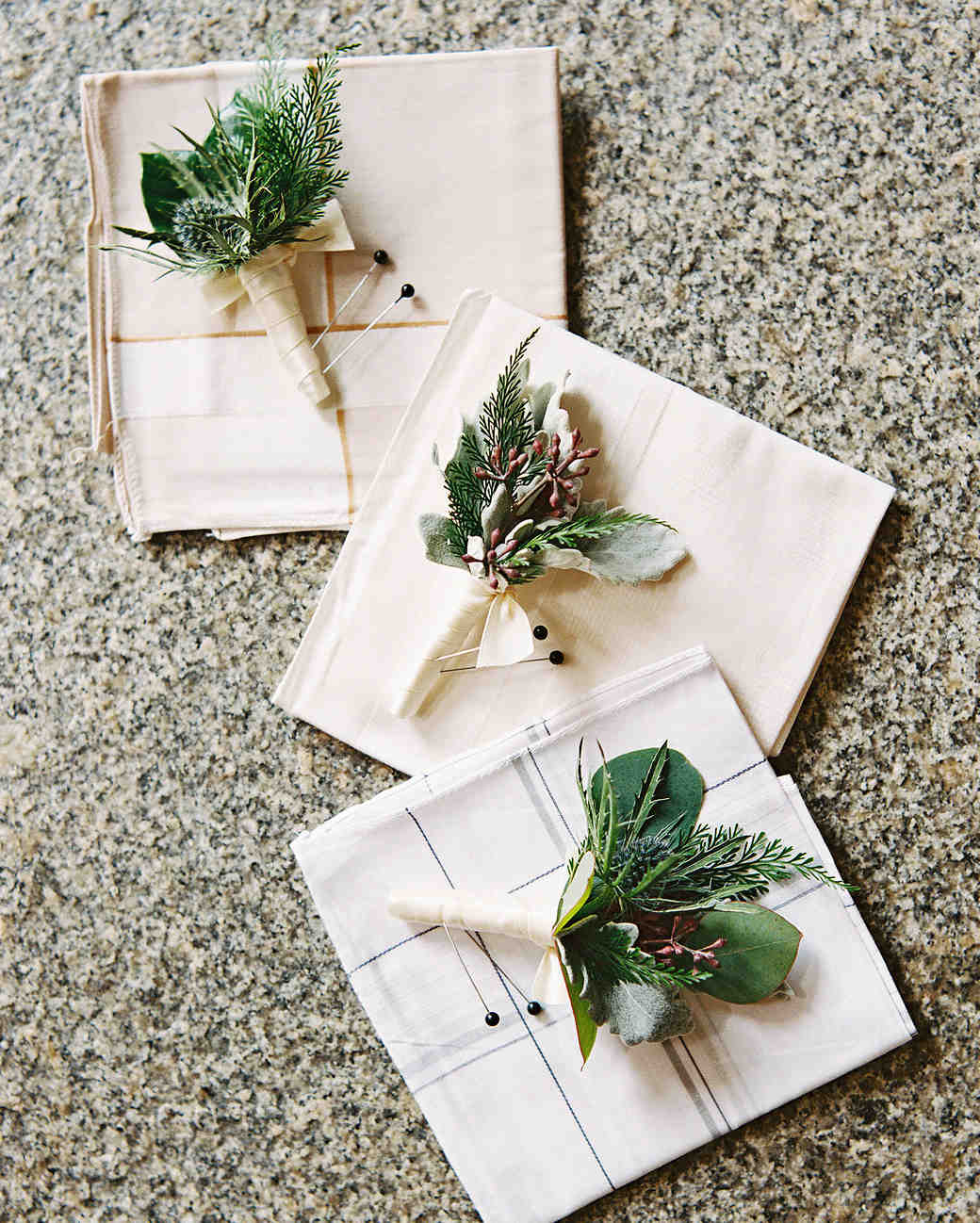 lindsey william wedding dc boutonnieres