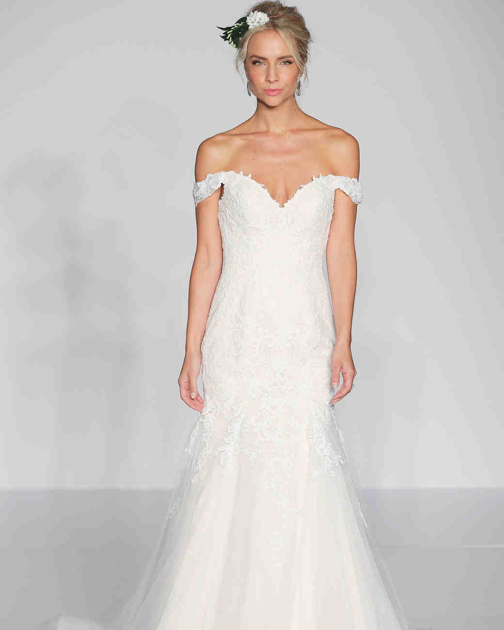 Maggie Sottero Wedding Dress