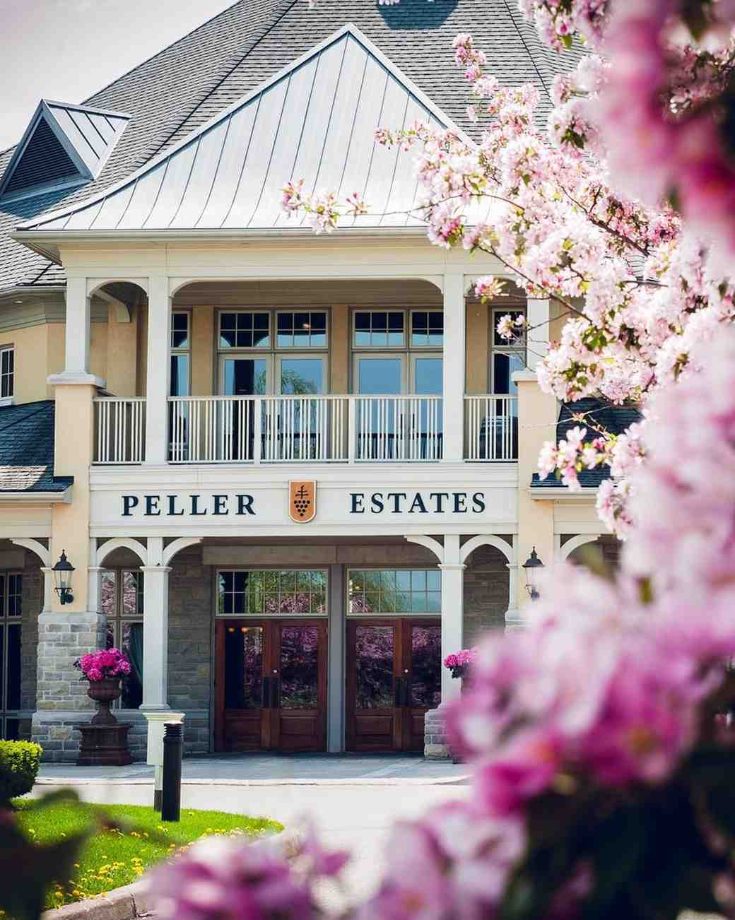 peller estates niagara on the lake