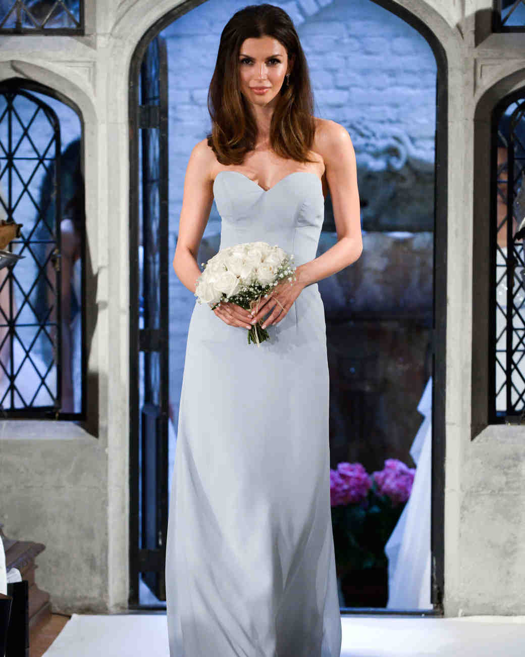 Oleg Cassini Spring 2018 Wedding Dress Collection | Martha Stewart ...