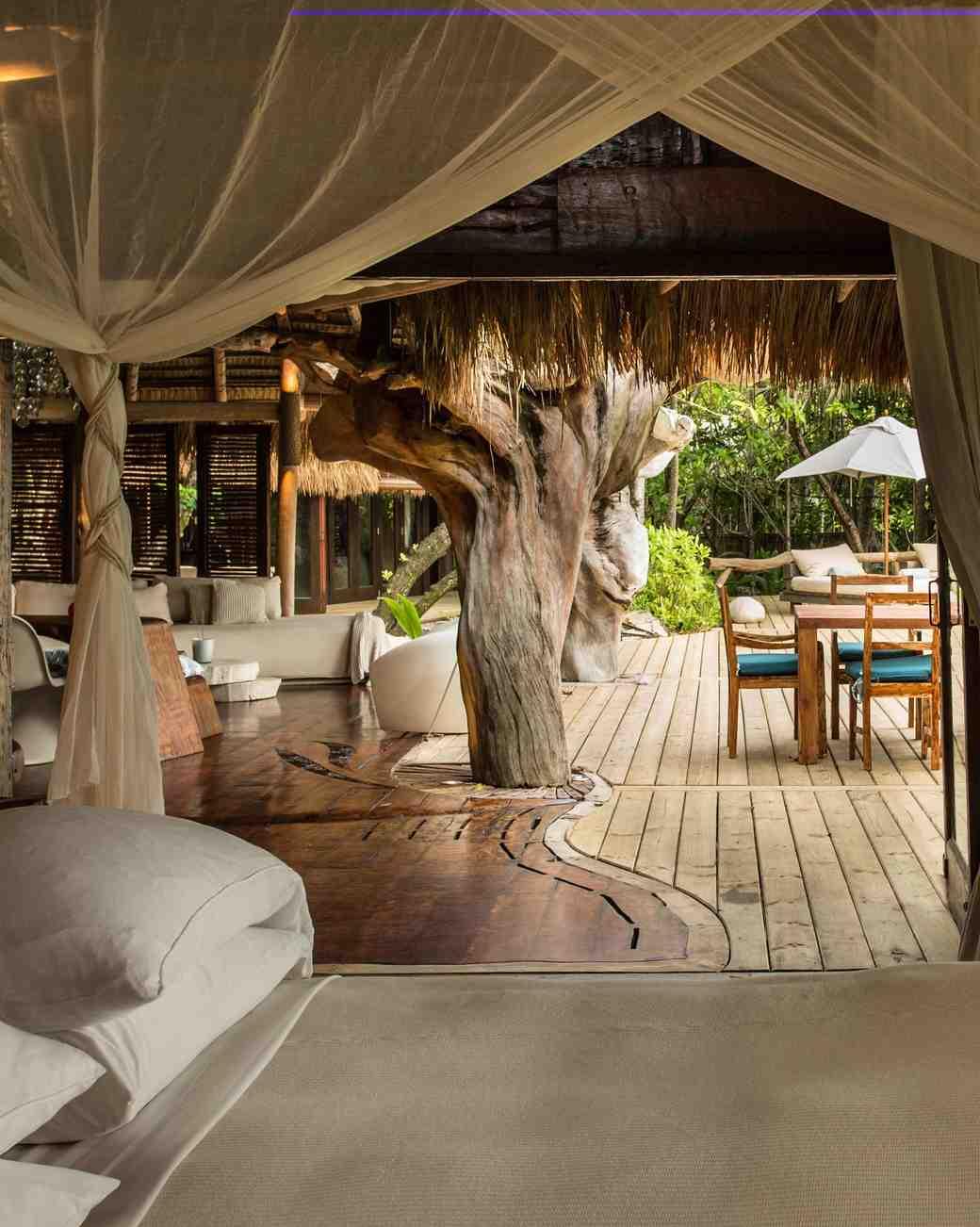 private island honeymoons wilderness safaris