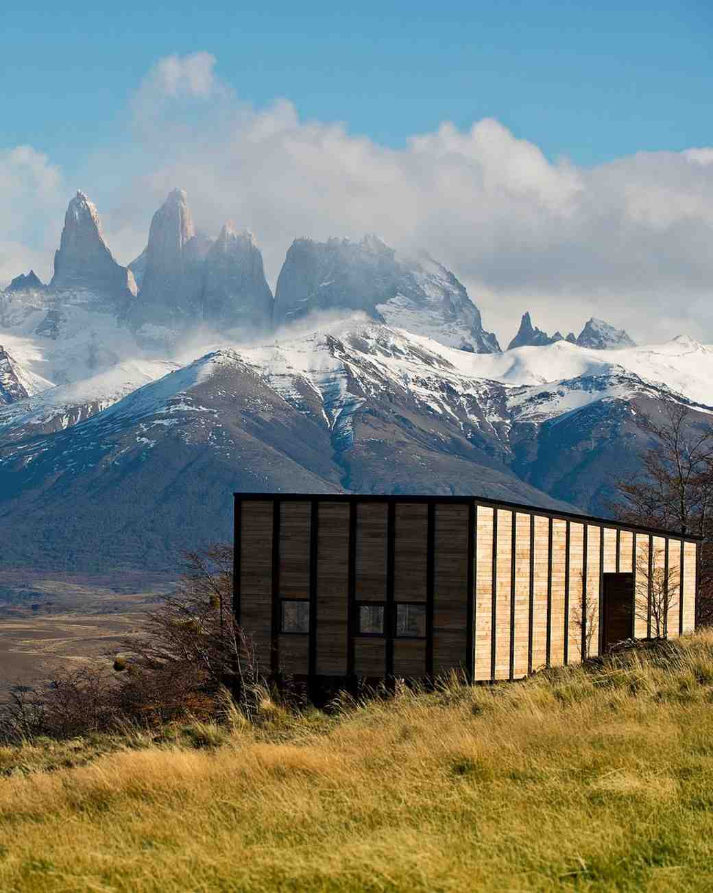 awasi patagonia resort mountains
