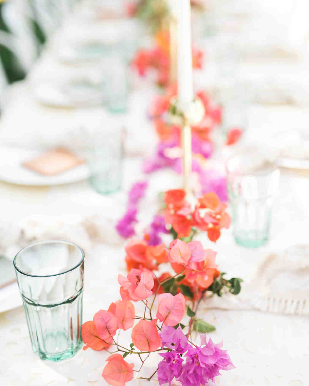 The Prettiest Spring Wedding Centerpieces | Martha Stewart Weddings