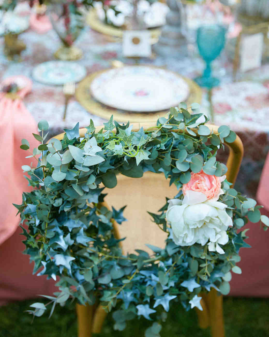 Wedding Flowers For Summer: Summer-Inspired Wedding Flowers For Every Part Of Your Big