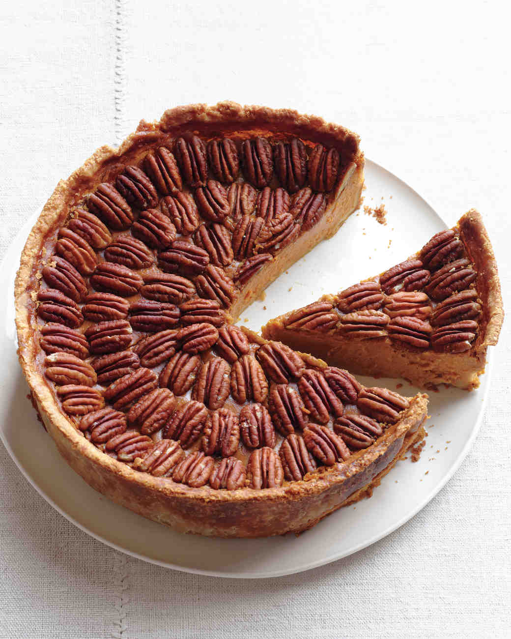 recipe: pecan pie recipe martha stewart [1]