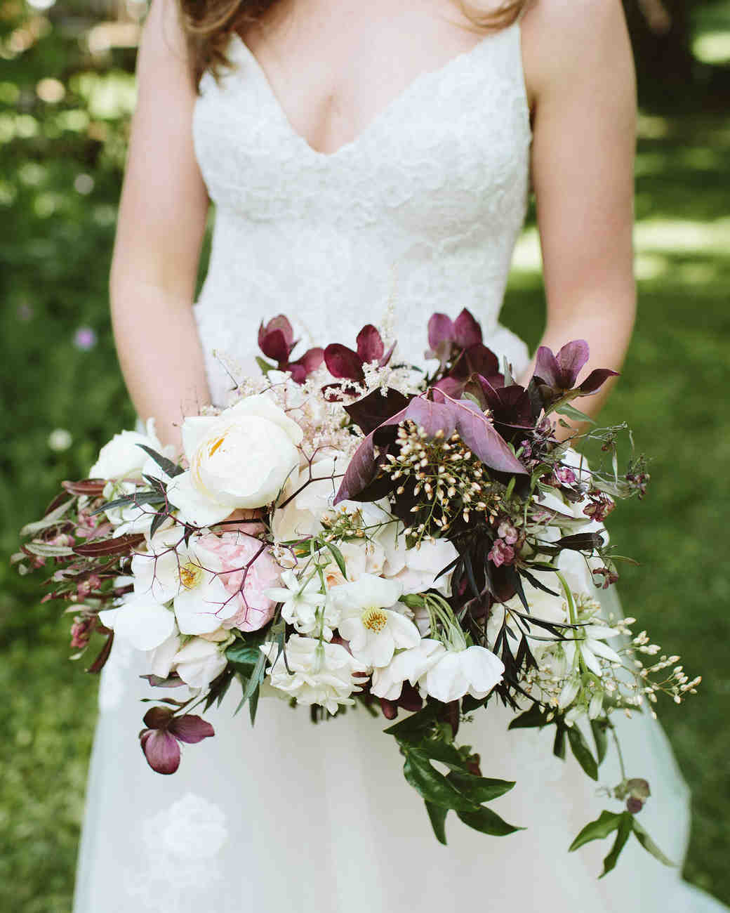 Spring Wedding Flowers Pictures: The 50 Best Spring Wedding Bouquets